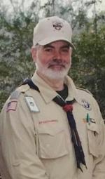 """Brad """"Ranger Brad"""" DeFranceschi"""