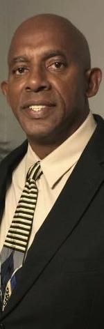 David Toussaint