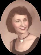 Mary  Dickey