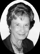 Mary Ann Bergeron