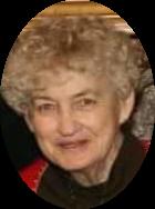 Shirley Blackard