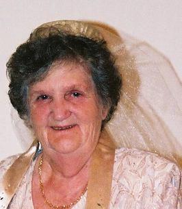 Mary Borskey