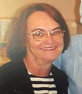 Shelia Faye Avants