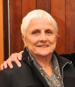 June Graham